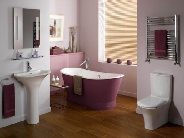 How to Feng Shui Your Bathroom, Comfortable and Modern Bathroom Design Ideas