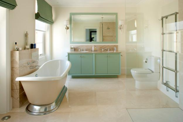 bathroom decorating ideas to feng shui for wealth