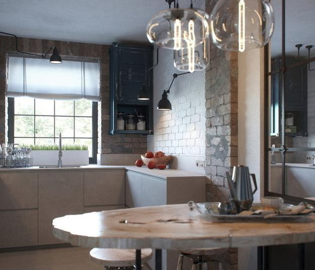 Modern Kitchen Design Trends, Functional Ideas
