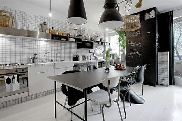 Modern Kitchen Interior Design 3 New Decoration