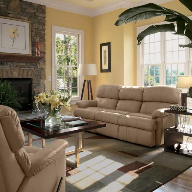 Living Room Staging Ideas: 7 Home Staging Tips For Low Budget Interior Redesign And