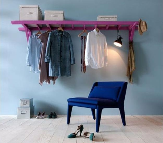 creative storage solutions and interior decorating ideas