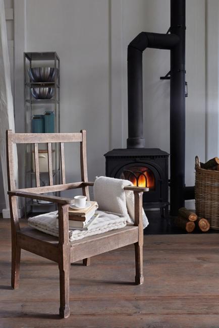 Modern Interior Redesign Ideas Turning Old Garden Shed