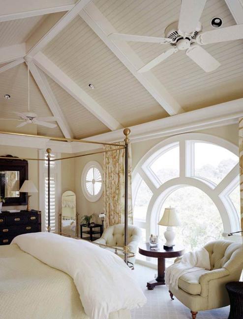 20 Attic Bedroom Designs Efficiently Utilizing Under Roof