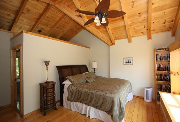 attic bedroom designs efficiently utilizing  roof spaces