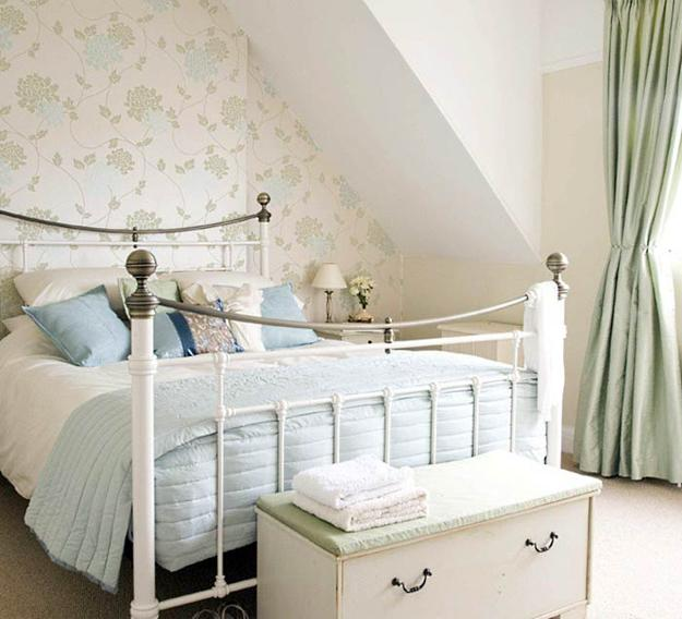 Space Saving Attic Bedroom Designs Adding Cozy European Mansarda To Home Interiors