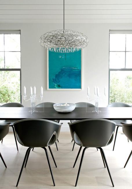 Modern Interior Design Ideas And Bright Room Decorating