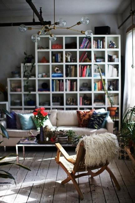 Wall Units For Small Living Room
