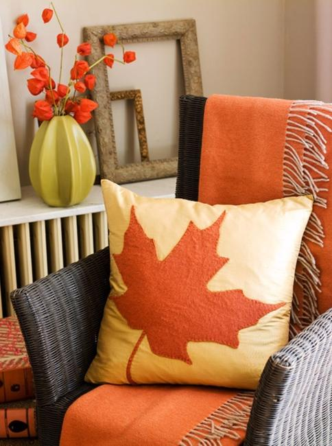 35 Easy And Cheap Ideas For Beautiful Fall Decorating