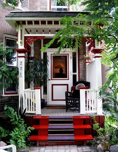 Good Feng Shui For Entrance Front Door Decoration Home Staging Tips