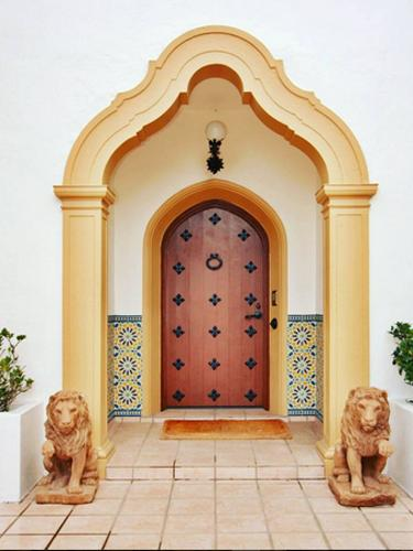exterior doors and entryway designs