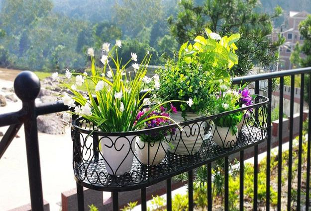 25 Space Saving Ideas Creating Beautiful Balcony Designs