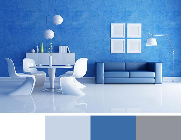 48 Modern Interior Colors Decorating Color Trends Simple Interior Design Color