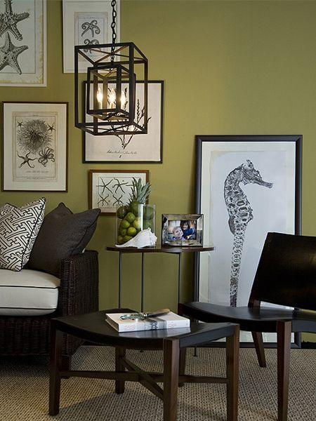 12 Modern Interior Colors, Decorating Color Trends