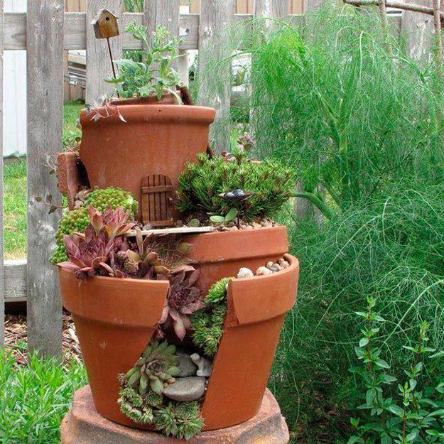 22 Miniature Garden Design Ideas to Enjoy Natural Beauty ...