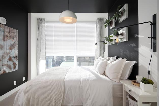 Comfortable Bedroom Furniture Placement Ideas To Improve And Harmonize Bedroom Designs