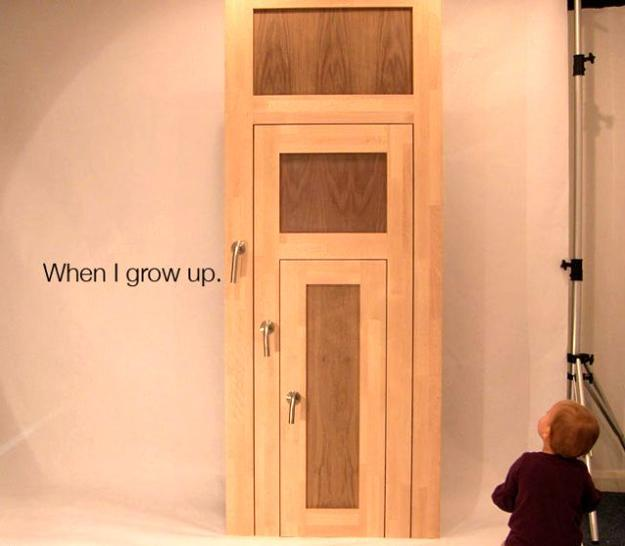 Interior Doors For Adults And Kids
