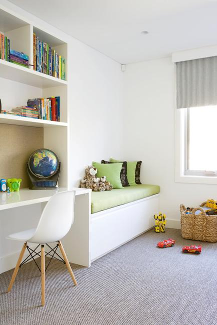 Modern Kids Room Design Ideas and Latest Trends in Decorating