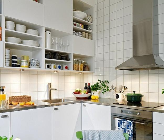 Modern Kitchen Storage Ideas Improving Kitchen Organization And  Functionality