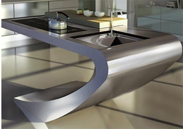 22 Modern Sinks Bringing Unique Design Into Bathroom And