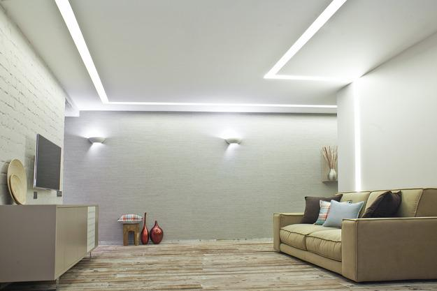 Modern Lighting Design Trends Revolutionize Interior