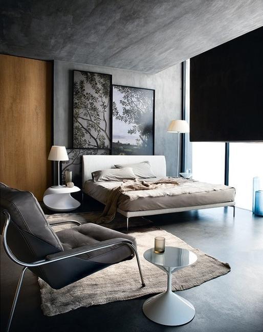10 Ways to Add Stylish Textures Enhancing Modern Interior ...
