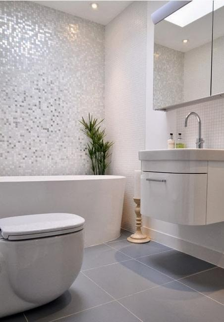 Mosaic Tiles Offering Stunning Tile Designs for Modern ...