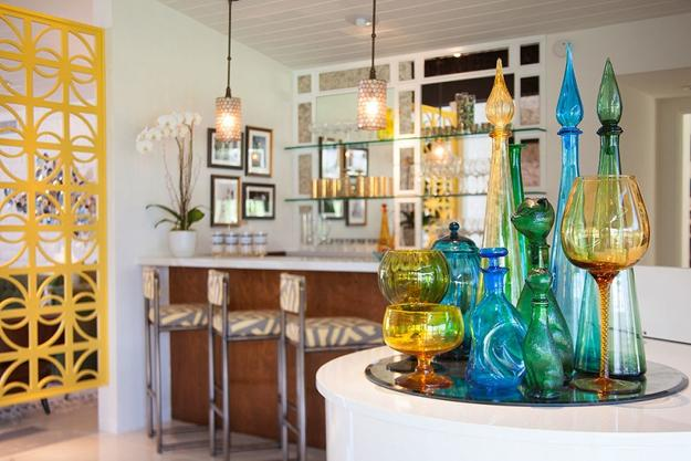 00990d88323 Colorful Murano glass decorations for modern interiors