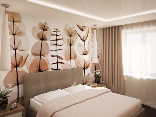 Beautiful Creative Small Bedroom Design Ideas Collection: Small Bedroom Design Ideas To Help Create Beautiful And