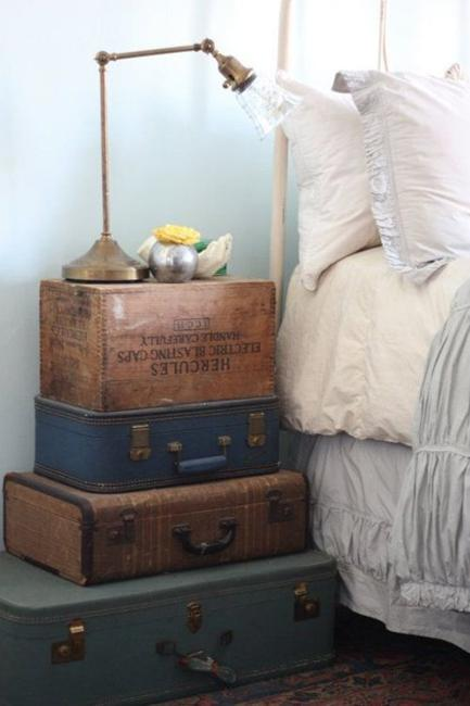bedroom furniture and storage solutions for decorating small spaces