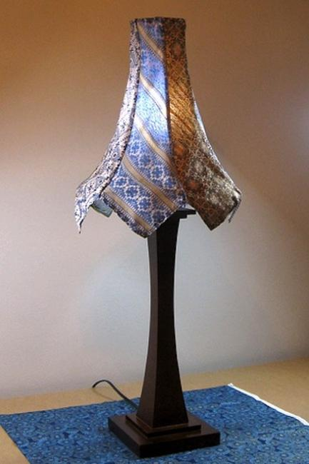 Unique Lamp Shades Diy