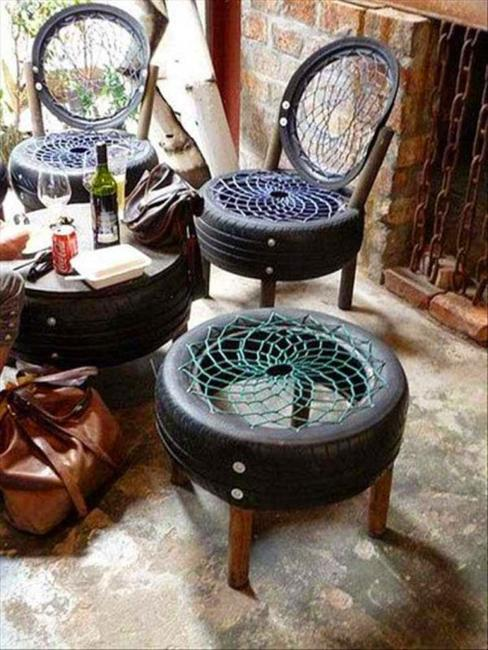 How To Reuse And Recycle For Handmade Furniture Outdoor Sofas Coffee Tables