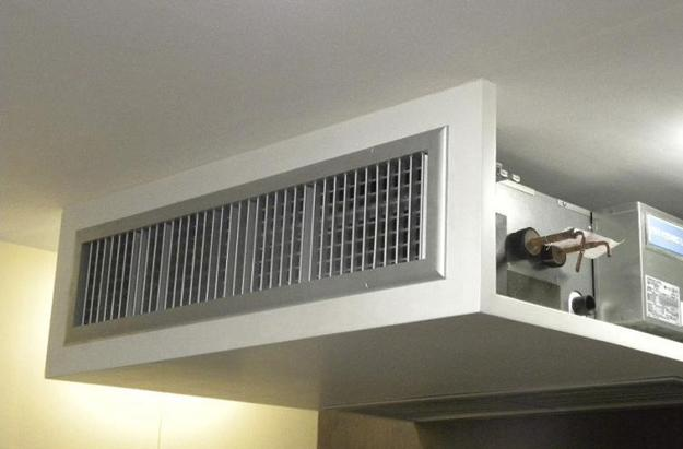 Designer Tips To Integrate Heat Pump And Air Conditioner Units With Existing Interior