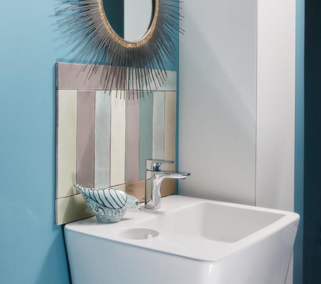 Creative Small Bathroom Design Ideas And Decorating