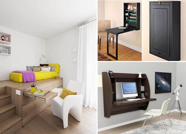 compact contemporary furniture for small spaces