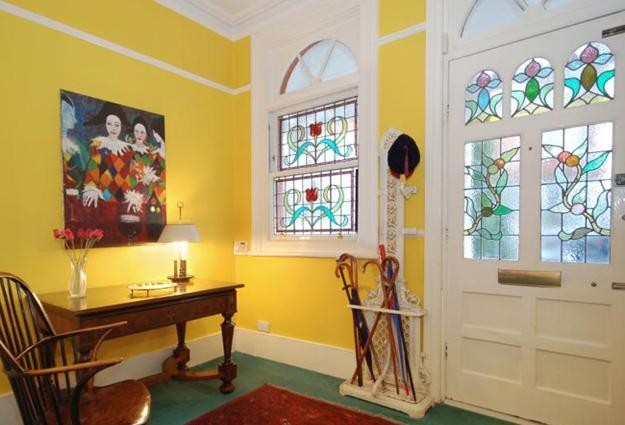 Stained Glass Designs Bringing Exclusive Art Decor Style into Modern ...