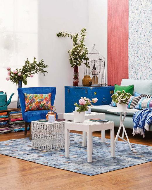 Home Design Ideas For Small Apartments: 10 Boho Chic Ideas For Decorating Small Apartments And Homes