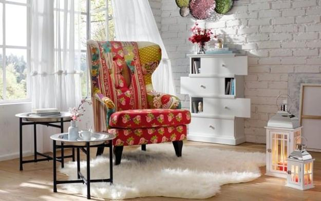 Book Storage Furniture For Accentuating Wall Design