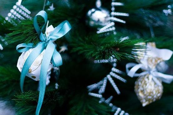 12 christmas trends enhancing elegant style of creative winter