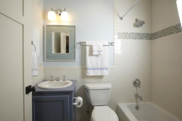 6 Bathroom Design Trends And Ideas For 2015: Modern Bathroom Design Trends Offering 6 Great