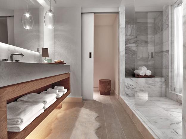 Modern Bathroom Design Trends Offering 6 Great Alternatives To - Modern-bathroom-design-2