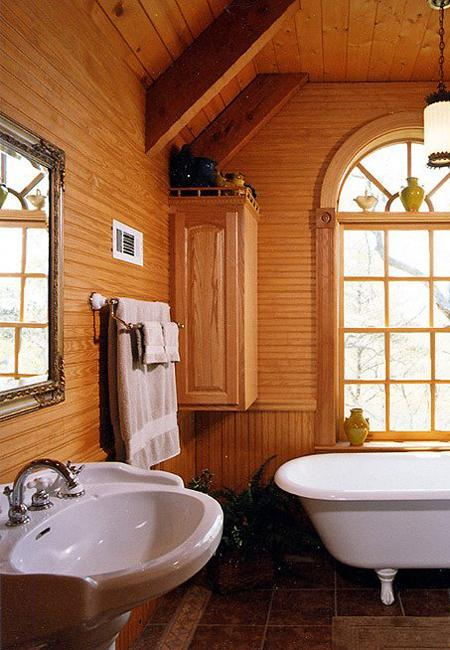 Modern Bathroom Design Trends Offering 6 Great Alternatives