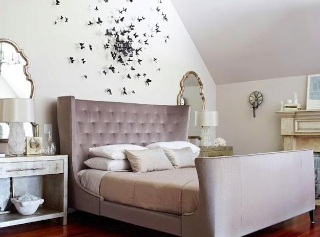 Stylish Tips For Romantic Bedroom Decorating And Good Feng Shui