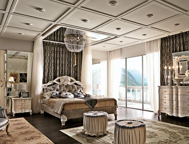 Beautiful Bed Design and Decor Ideas to Enrich Modern Bedroom Interiors