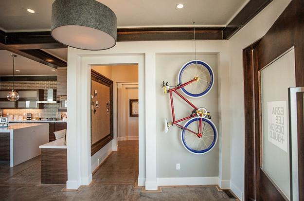 22 Space Saving Bike Storage Ideas Adding Sports