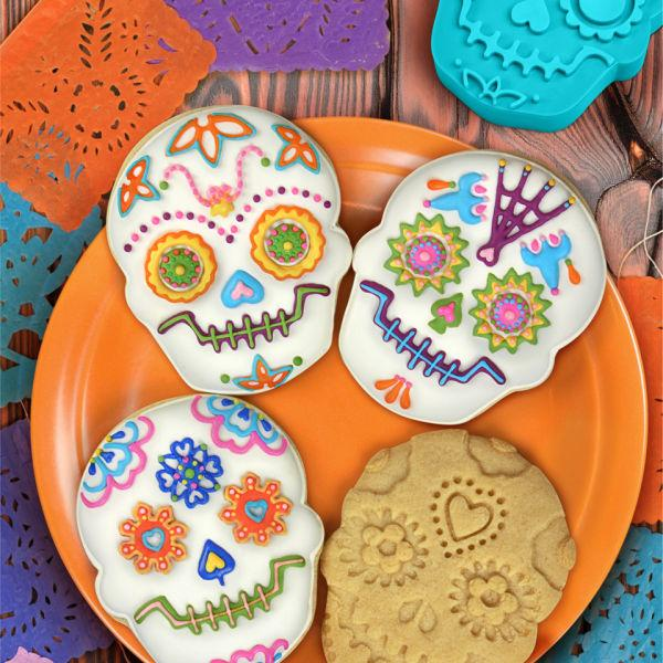 halloween treats and food decoration ideas