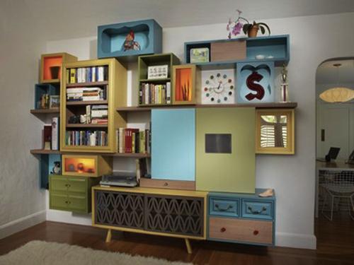 diy furniture design and interior decorating ideas