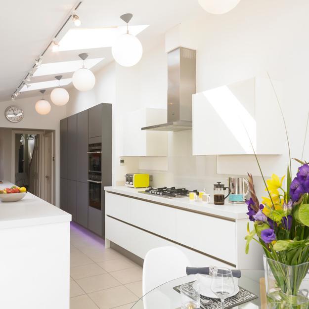 Galley Kitchen Ideas 2016