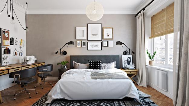 Good Feng Shui For Bedroom Design 22 Beautiful Bedroom