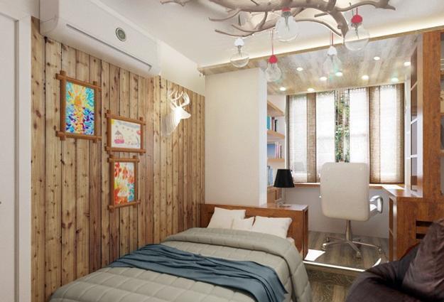 Solid Bed Headboard Design, Good Feng Shui Tip For Bedroom Furniture